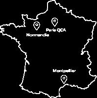 HL Concept Carte de France