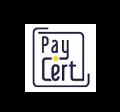 Logo partenaire Pay Cert
