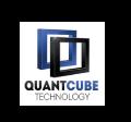 Logo partenaire QuantCube