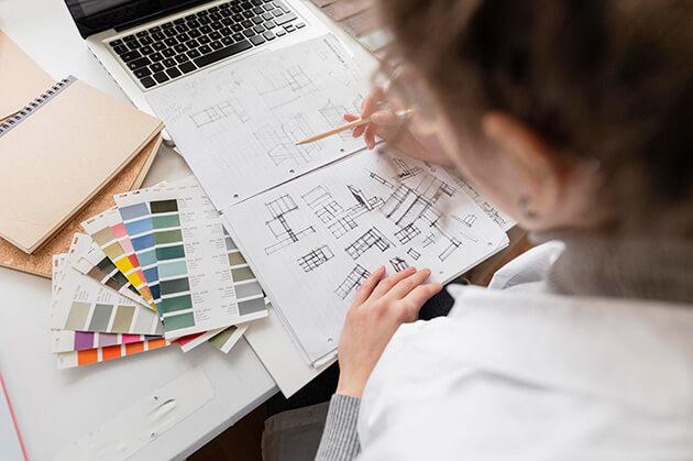 HL Concept Nos solutions Design d'espaces